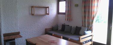 Gîte 36 m2 standard