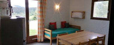 Gîte 36 m2 confort